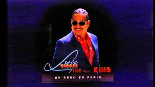 Luis Vargas - Un beso en paris (Cover Audio)
