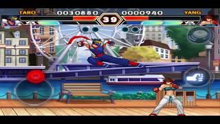 KUNG FU DO FIGHTING [ Android Gameplay ] 2020 screenshot 5