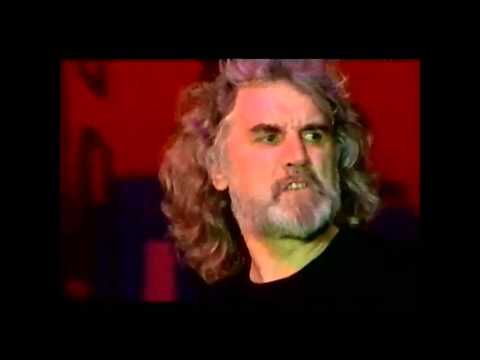 Billy Connolly: a BAFTA Tribute
