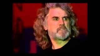 Billy Connolly: a BAFTA Tribute