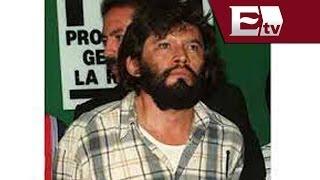 """"""" El Mochaorejas"""" uno de los secuestradores más famosos de México / Titulares de la noche"""