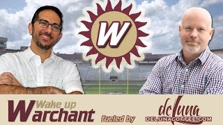 FSU football call-in show: Wake Up Warchant Live call-in show