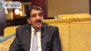 بالفيديو: إبراهيم سرحان : فرص العمل قليلة على كل المستويات وتزداد بزيادة معدل التنمية