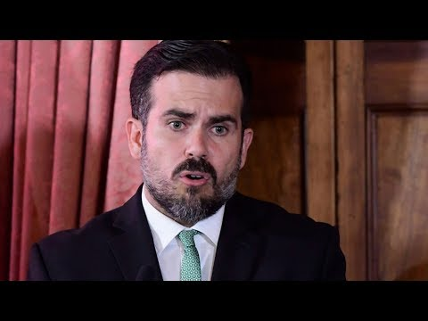 Puerto Rico Governor Refuses To Resign Over Leaked Messages