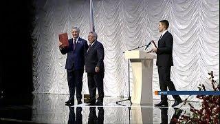 Скачать Сургутнефтегаз отмечает 40 летний юбилей