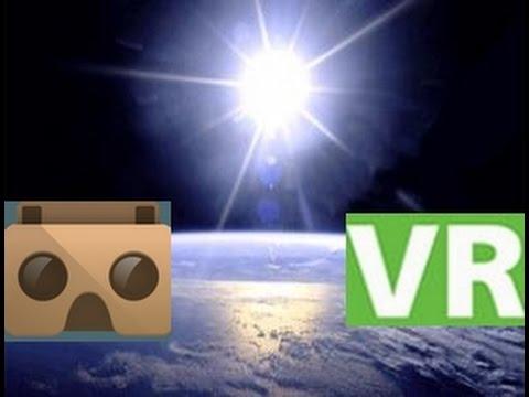 Unity 3D créer une application android en VR ( #1 )
