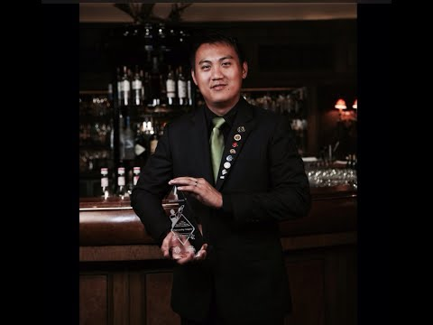 23rd Asia Pacific Bartender of the Year