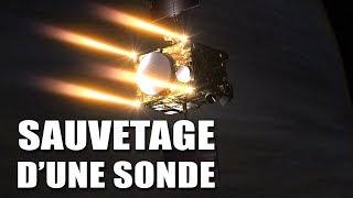 Une Mission vers Venus sauvée de justesse ! LDDE