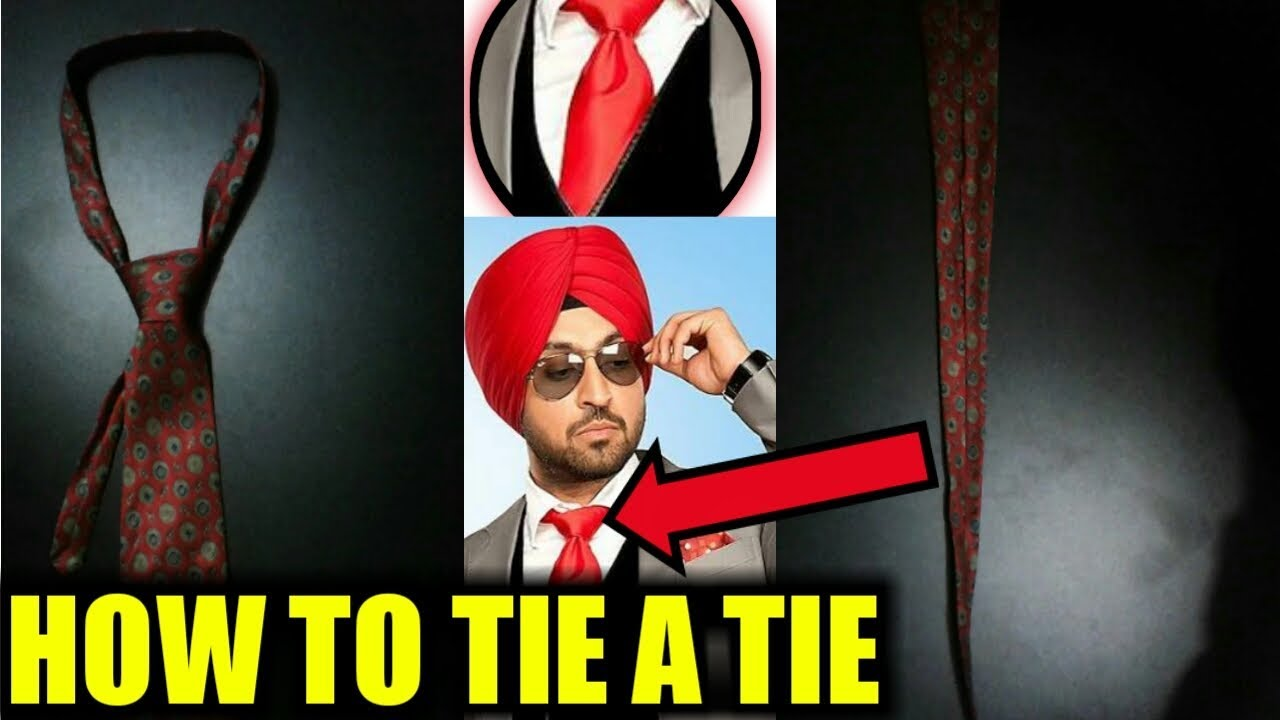 how to tie a tie in hindi tailor how to tie a tie in hindi tailor training ccuart Images