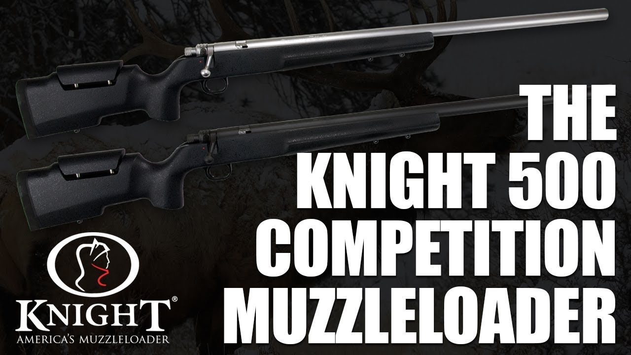 Knight Rifles - Americas Favorite Muzzleloader Since 1985