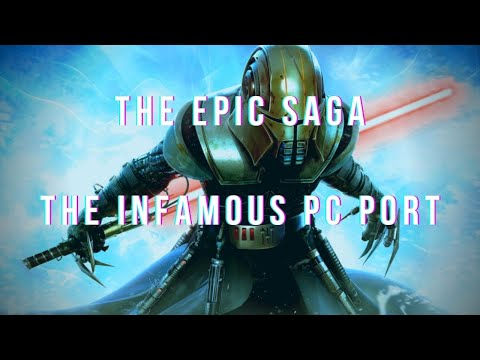Star Wars: The Force Unleashed PC Review