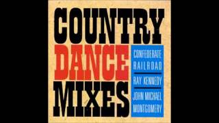 What a Way to Go & No Way Jose (Dance Mixes) - Ray Kennedy 1993