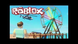 Roblox Adventures ep 1 Beamng Drive Roblox