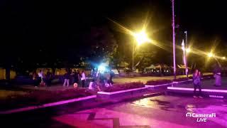 PERSIAPAN HDKD KEMENKUMHAM MALUT 2019