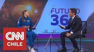 Alyssa Carson: Los sueños de la niña que podría ir al espacio