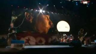 Metallica - Harvester Of Sorrow (Rock am Ring 2008)