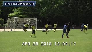 サッカーエイドは埼玉エリアの小学生・中学生サッカーの試合結果をムー...