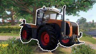 Kupiłem NAJDROŻSZY CIĄGNIK - Farmer's Dynasty (#18)