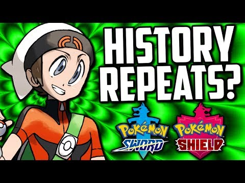 HAS THE NATIONAL DEX CRISIS HAPPENED BEFORE!? (Pokémon Sword & Shield No National Dex Controversy)