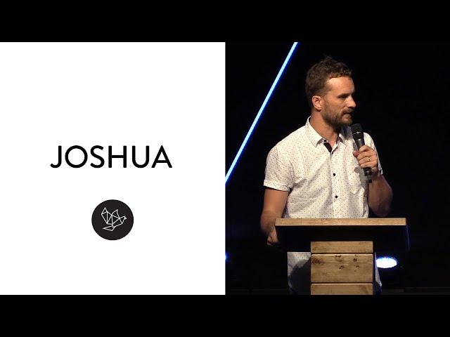 Joshua 4: 1-24 -- Remember God's Faithfulness (02/24/2019)