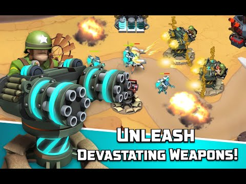 Tower Defense Zone 2 for Android - APK Download