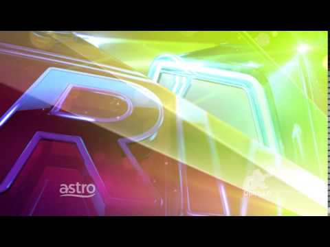 ASTRO RIA Channel Ident