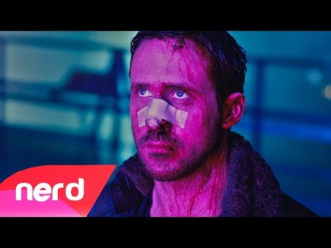 Blade Runner 2049 Song | Android Dreams | #NerdOut