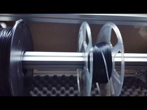 Super Silence 3D Printer Chamber
