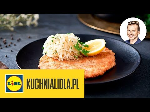 Idealny Kotlet Schabowy Karol Okrasa Kuchnia Lidla