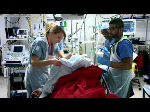 Trauma Doctors - Episode 1