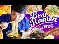 Video BEST Japanese Ramen Noodles in New York! MUST TRY Ramen Tour Part 3!