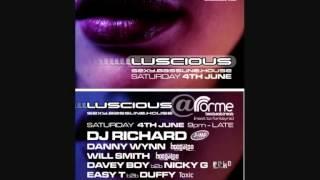 DJ Richard - Anthems Vol21 - Bassline House, UK Garage and Speed Garage 70min mix 2005