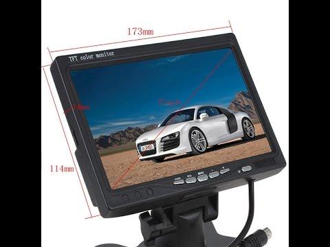 Как правильно установить автомобильный видеорегистратор