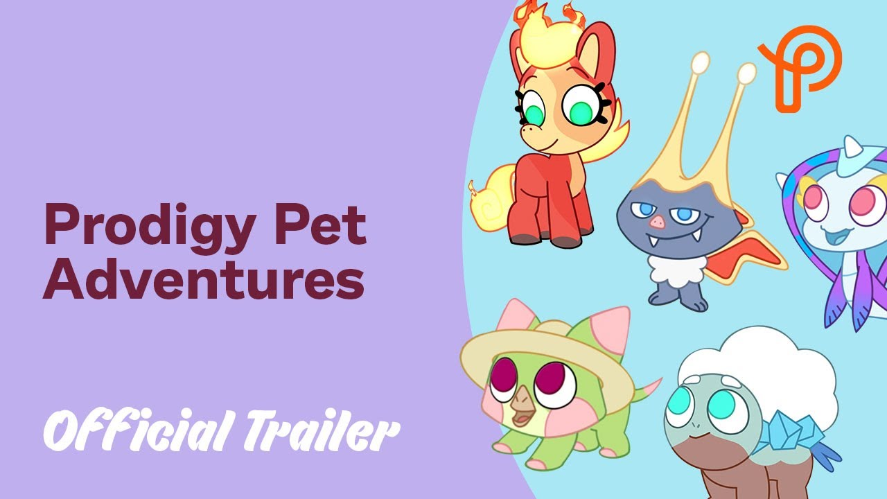 Prodigy Pet Adventures Coming Soon Youtube