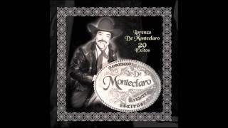 Lorenzo de Monteclaro- Adios Amor.