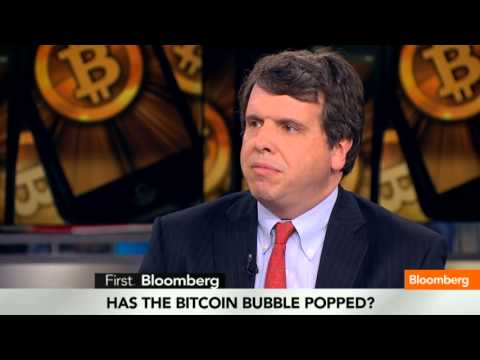 Bitcoin Currency: Has The Bubble Popped?