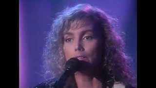 Emmylou Harris - Never Be Anyone Else But You + interview [8-16-90]