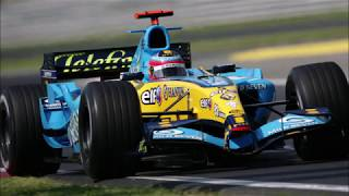 F1 2019 Game - 10 Classic Cars I want to see
