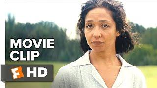 Loving Movie CLIP - Will You Marry Me? (2016) - Joel Edgerton, Ruth Negga Movie HD