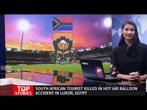 AFRICAN MEDIA ON INDIA VS SOUTH AFRICA 2018 | CAPETOWN FIRST TEST 6. JAN. 2018