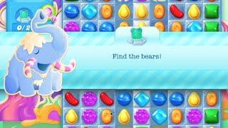 Candy Crush Soda Saga Level 89 walkthrough