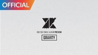 크나큰 (KNK) 2nd Single