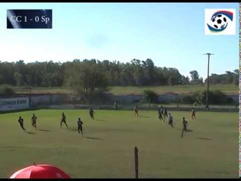 1º Fecha LRFL   Central Córdoba VS Sporting