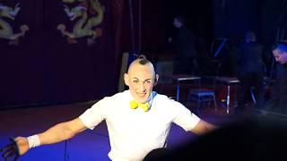 Цирк Золотой Дракон в г.Владимире(, 2015-11-02T04:09:01.000Z)