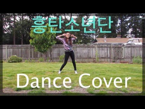 BTS (방탄소년단) - 흥탄소년단 (Fun Boys) Dance Cover