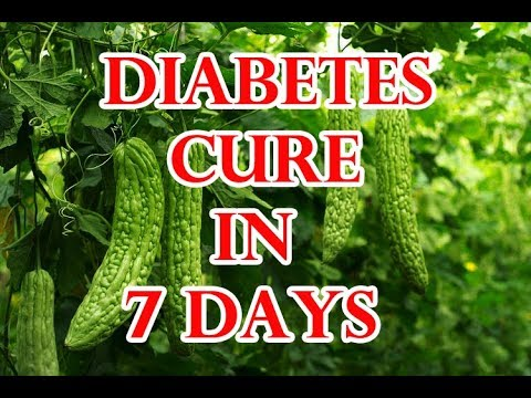 How To Cure Diabetes Forever With 1 Shocking Home Remedy  Kill Diabetes Forever