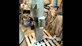 Дробилка-измельчитель  УИМ-2