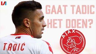 Ajax Heeft IJzersterke Selectie, Maar is Nog Niet Klaar Voor Sturm Graz