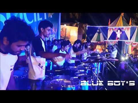 Blue Boy's banjo party Morya Morya Song 08422995244 / 08655663141.