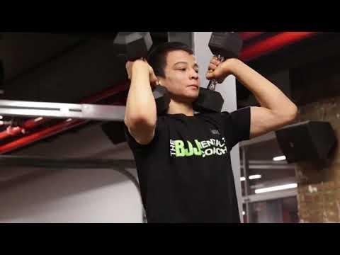 Inside Miyao Brothers CrossFit Workout